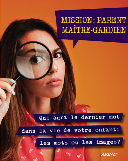 Mission parent Maître Gardien