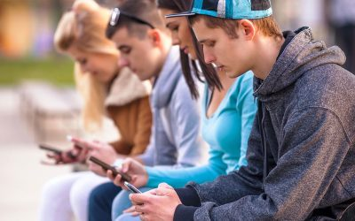 Nos jeunes et la surconsommation d'écrans: un problème de santé publique?